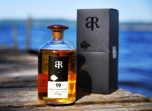 Auld Rare Whisky 01:01